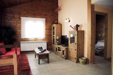 Appartement in Incles - Pleta Peu del Riu 2.6, Incles