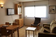 Appartement in El Tarter - Genciana 1r 1a