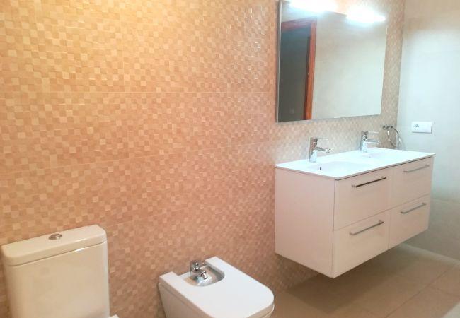 Villa in Moraira - 3384 - ASTRET