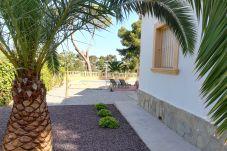 Villa in Javea - 0306 - GRANADA