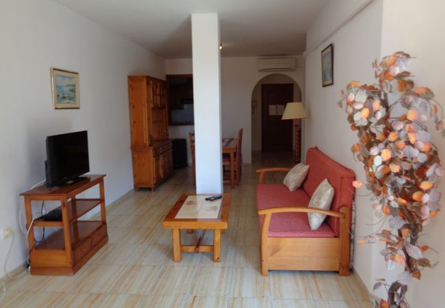 Apartment in Calpe - A70 PERLAMAR A - 4º 9