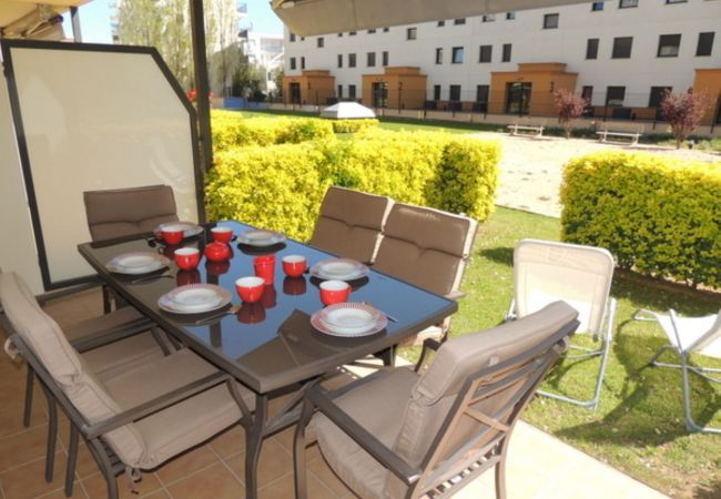 Apartment in Rosas / Roses - MILENI 2 4 BJS 2