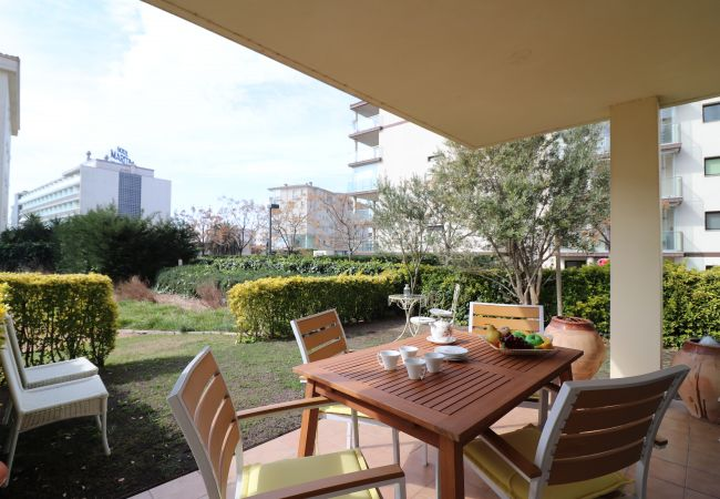 Apartment in Rosas / Roses - MILENI 2 ESC4 PB3