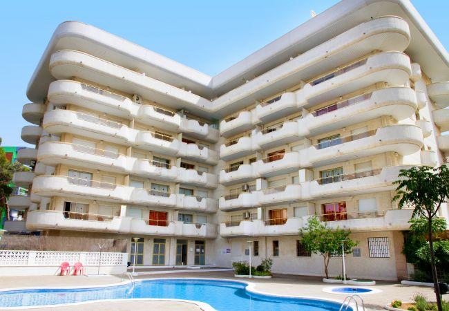 Apartment in Salou - ARQUUS-24