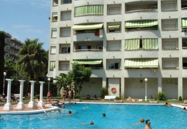 Apartment in Salou - DECATLON-OLIMPIC-24