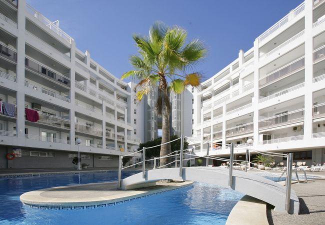 Apartment in Salou - ROYAL-24