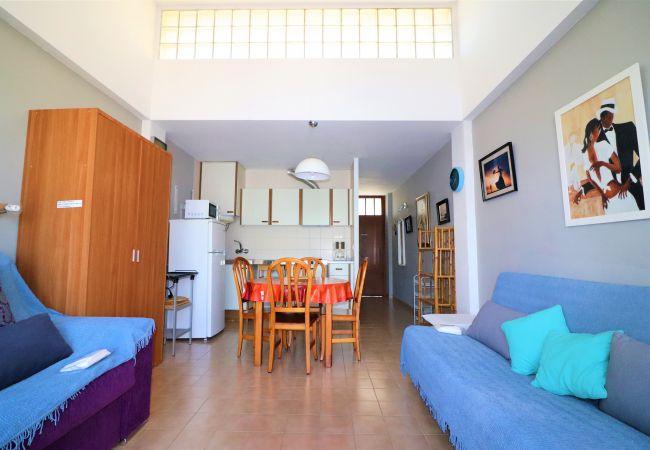 Apartment in Rosas / Roses - OLIMPIA 3-8