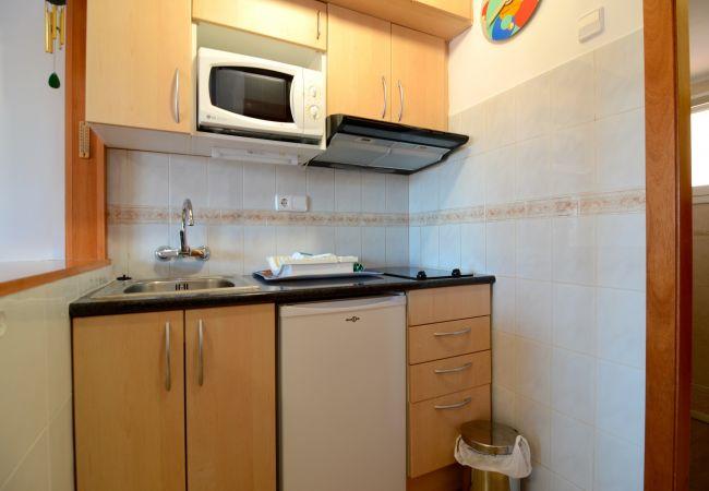 Apartment in Estartit - ALFA 2º D