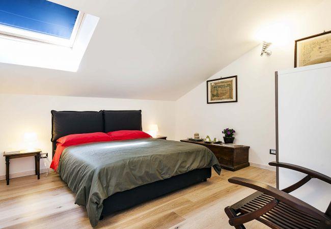 Apartment in Taormina - Alyssa 1