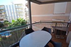 Studio in La Pineda - ATINEA 3