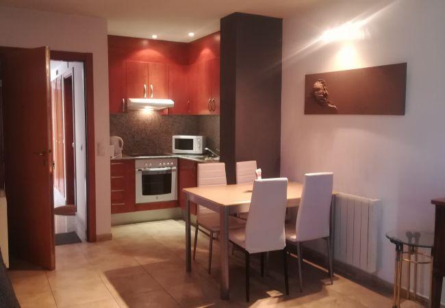 Apartment in El Tarter - TMC Degas Esquí 1F4