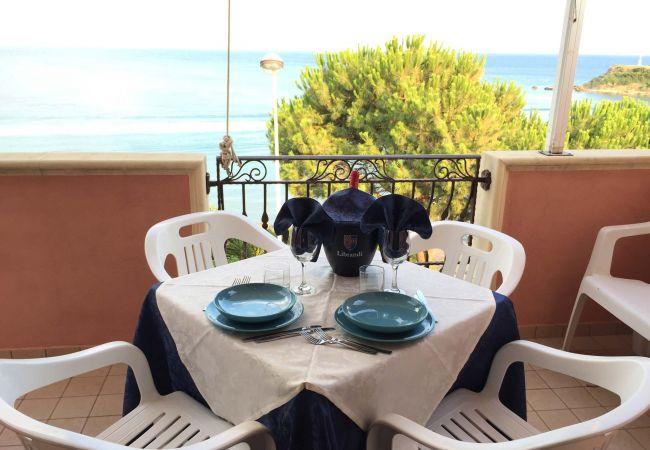 Apartment in Isola di Capo Rizzuto - APP STELLA MARINA