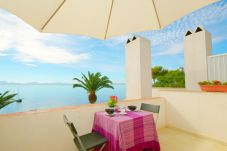 Apartment in Alcudia - A. Vida Sana Sea Views in Alcanada