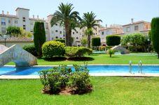 Apartment in Javea - Apartamento La Isla Javea - 5082