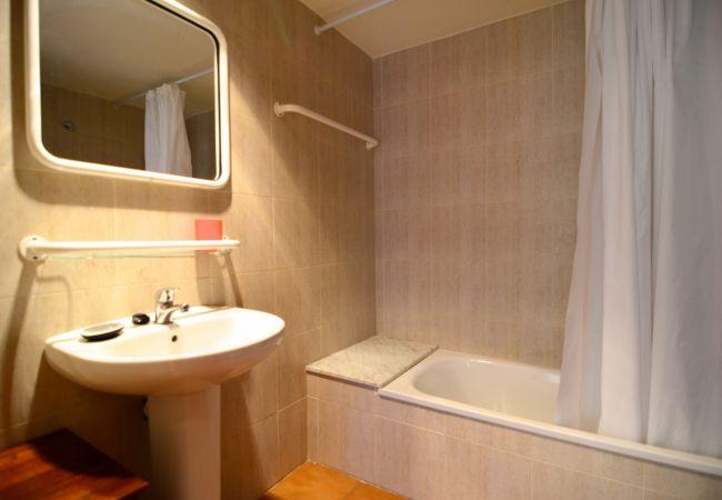 Apartment in Estartit - MIAMI II 101