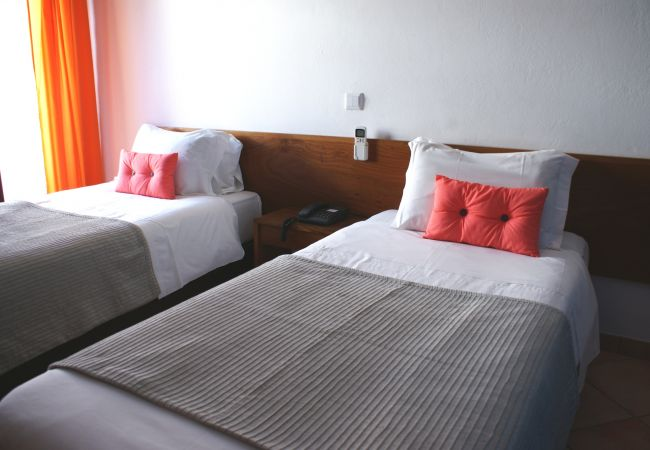 Rent by room in Loulé - Hotel centro Loulé - MY CHOICE Hotel Star - Double