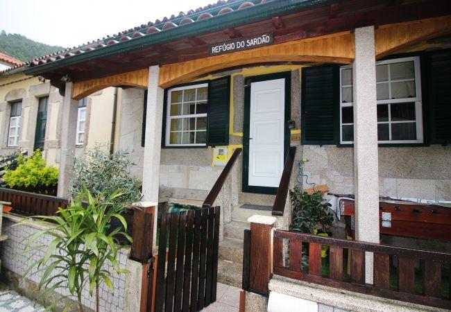 House in Gerês - Refugio do Sardão T1