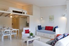 Studio in Quinta do Lago - Quinta do Lago Mezzanine Apartment (S02)