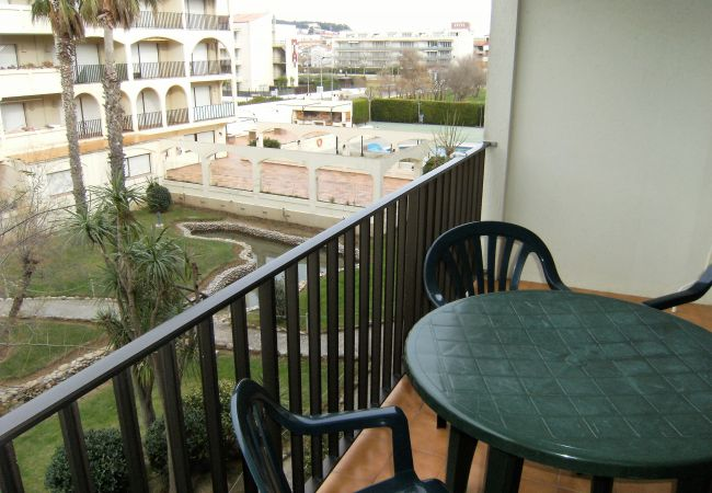 Apartment in Estartit - JADEMAR 136-C