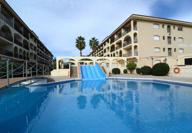 Apartment in Estartit - JADEMAR 083-D