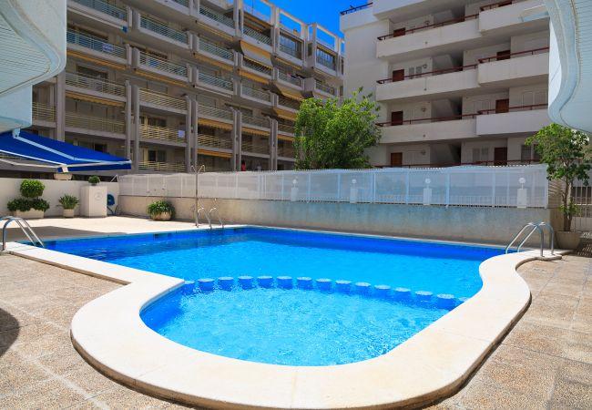Apartment in Salou - S104-151 UHC APARTAMENTOS RUISEÑORES
