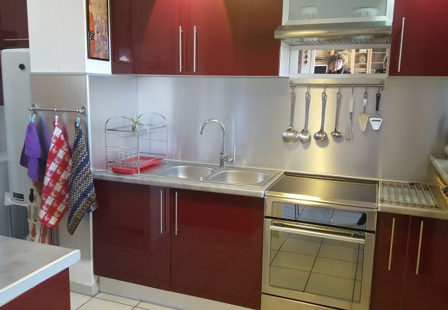 Apartment in Biscarrosse - BB-09