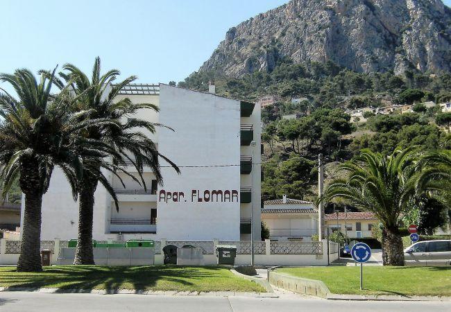 Apartment in Estartit - FLOMAR 1-2