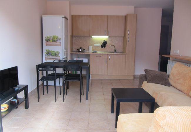 Apartment in El Forn - Grandvalira, Cabaneta PB3
