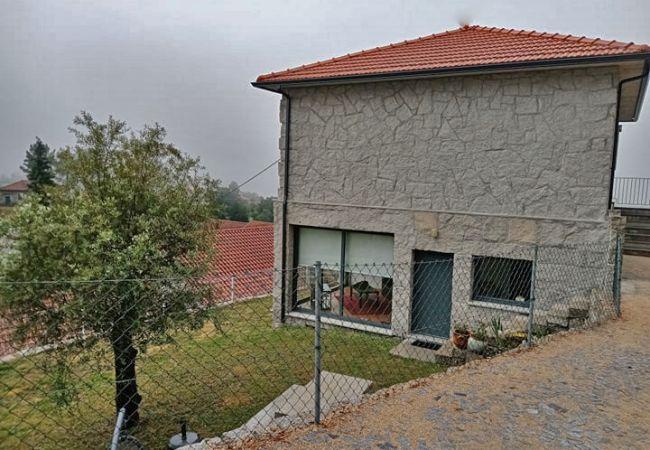 Bungalow in Gerês - T1 Jardim Casa Baranda