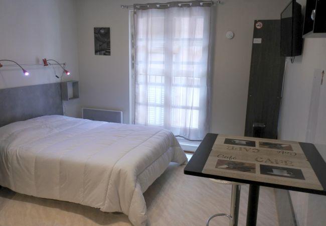 Studio in Colmar - STUDIO DE LA COMMANDERIE ** City center