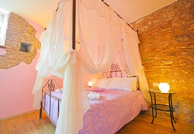 House in Tremosine - Casa del Borgo il Picchio 017189-CNI-00167