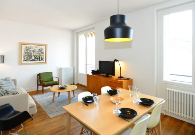 Apartment in Lyon - Montcharmont - Appart'Ambiance
