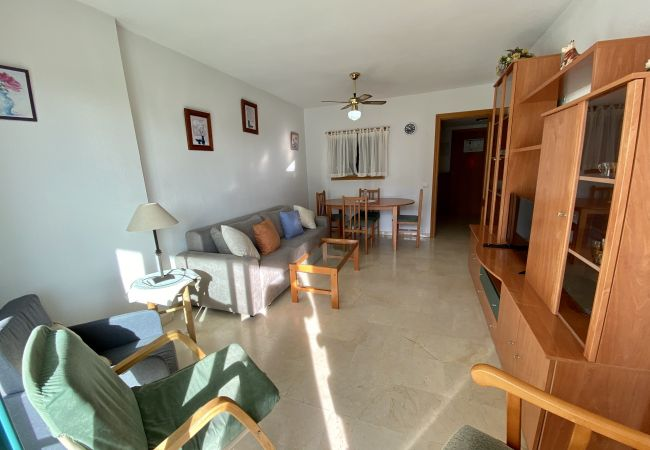 Apartment in Villajoyosa - A3 - Atrium Beach 2