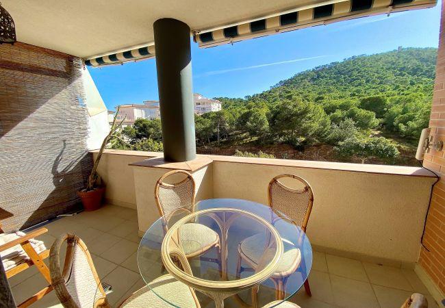Apartment in Villajoyosa - A428 - Tamarindo