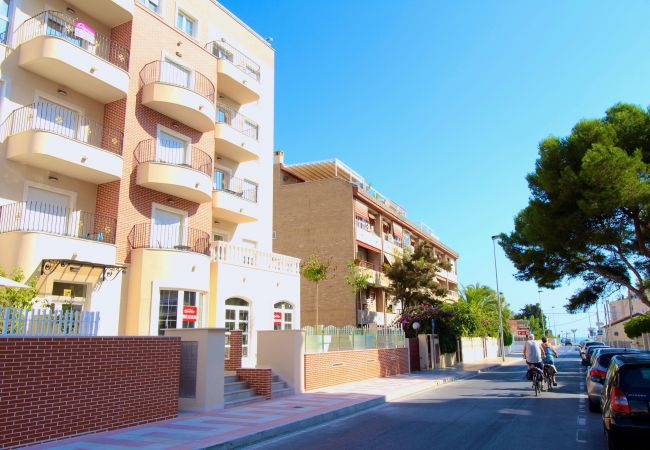 Apartment in El Campello - APARTAMENTO SOL Y LUZ 2