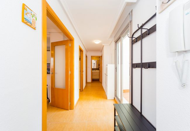 Apartment in La Mata - ID23