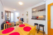 Apartment in La Mata - ID23