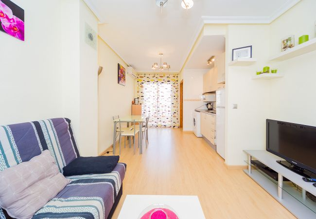Apartment in Torrevieja - ID58