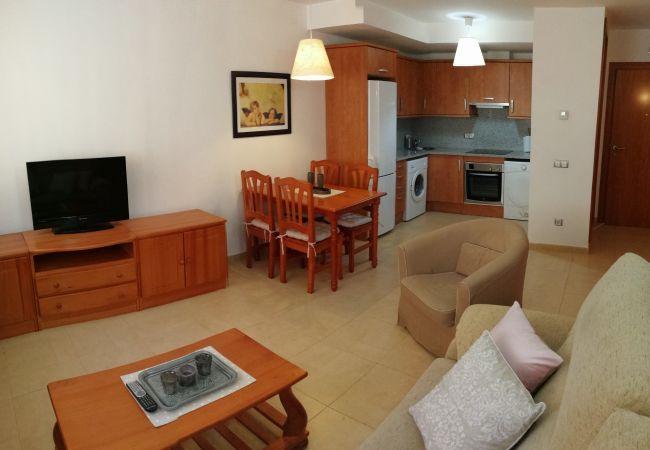 Apartment in El Tarter - Sol-Ski, El Tarter