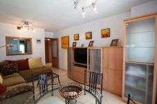 Apartment in Villajoyosa - A802 - Atrium Beach 4