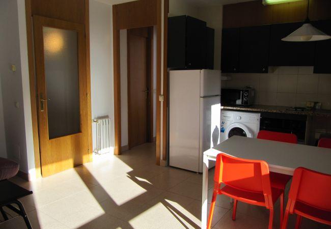 Apartment in Encamp - Betania 2º4ª, Encamp