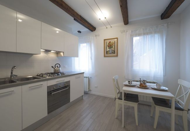 Apartment in Cannaregio - CA DEL SOL - BH