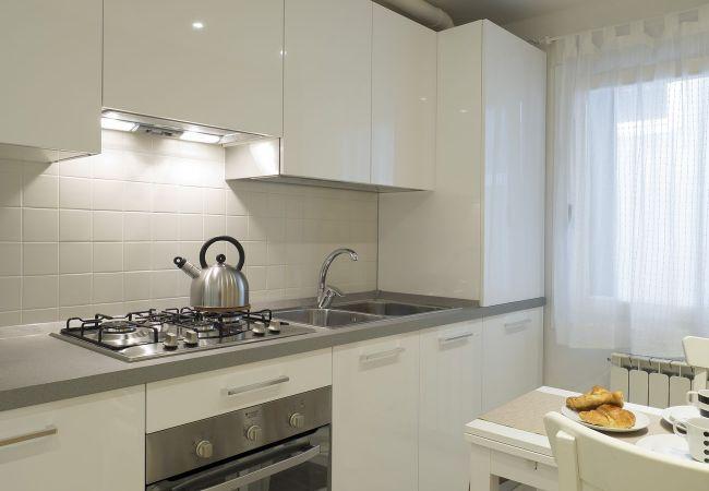 Apartment in Cannaregio - CA DEI SCORSONI - BH