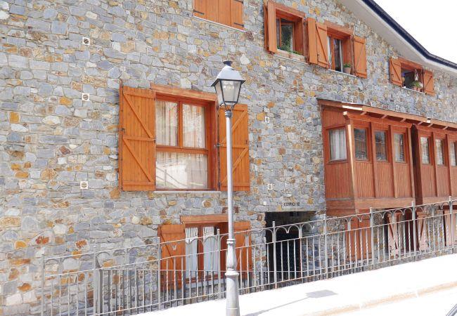 Apartment in Soldeu - Vitivola Pleta de Soldeu 12