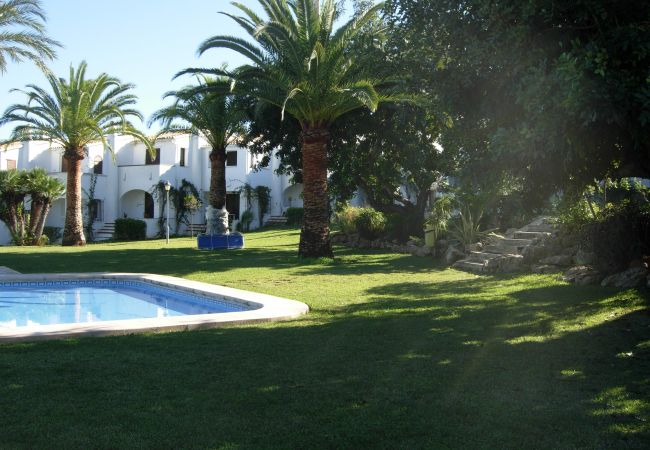 Bungalow in Pedreguer - ALMENDROS 14A