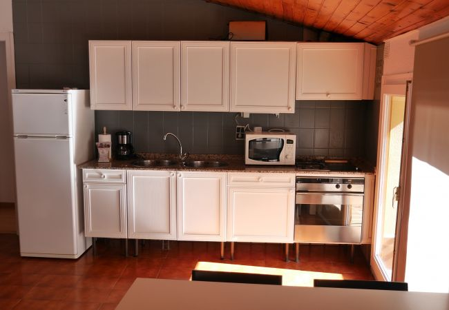 Apartment in Els Cortals - Vitivola Els Cortals 1 5-1A