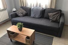 Apartment in Incles - Pleta Peu del Riu 7.3 Incles