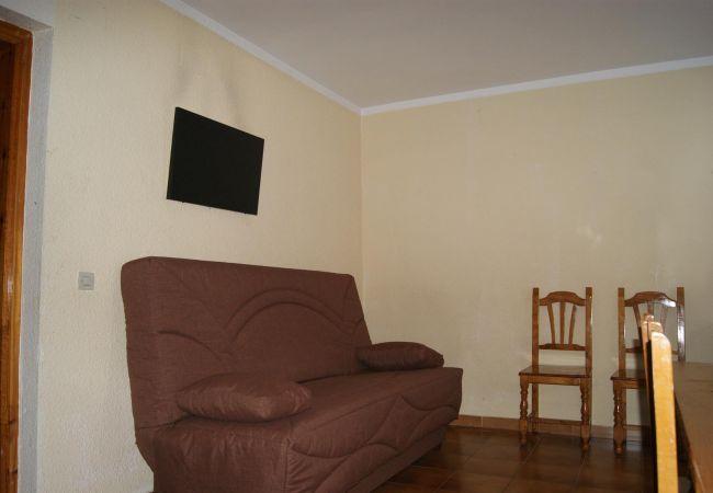 Studio in Soldeu - ESTUDIO DEUSOL - 3 PAX