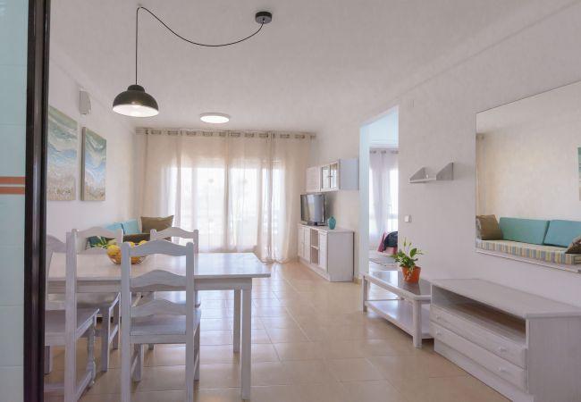 Apartment in Mont-Roig del Camp - Guardamar 51/310