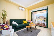 Apartment in Javea - Jardines del Mar Studio Apartment
